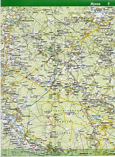 Карта С Охотбазами